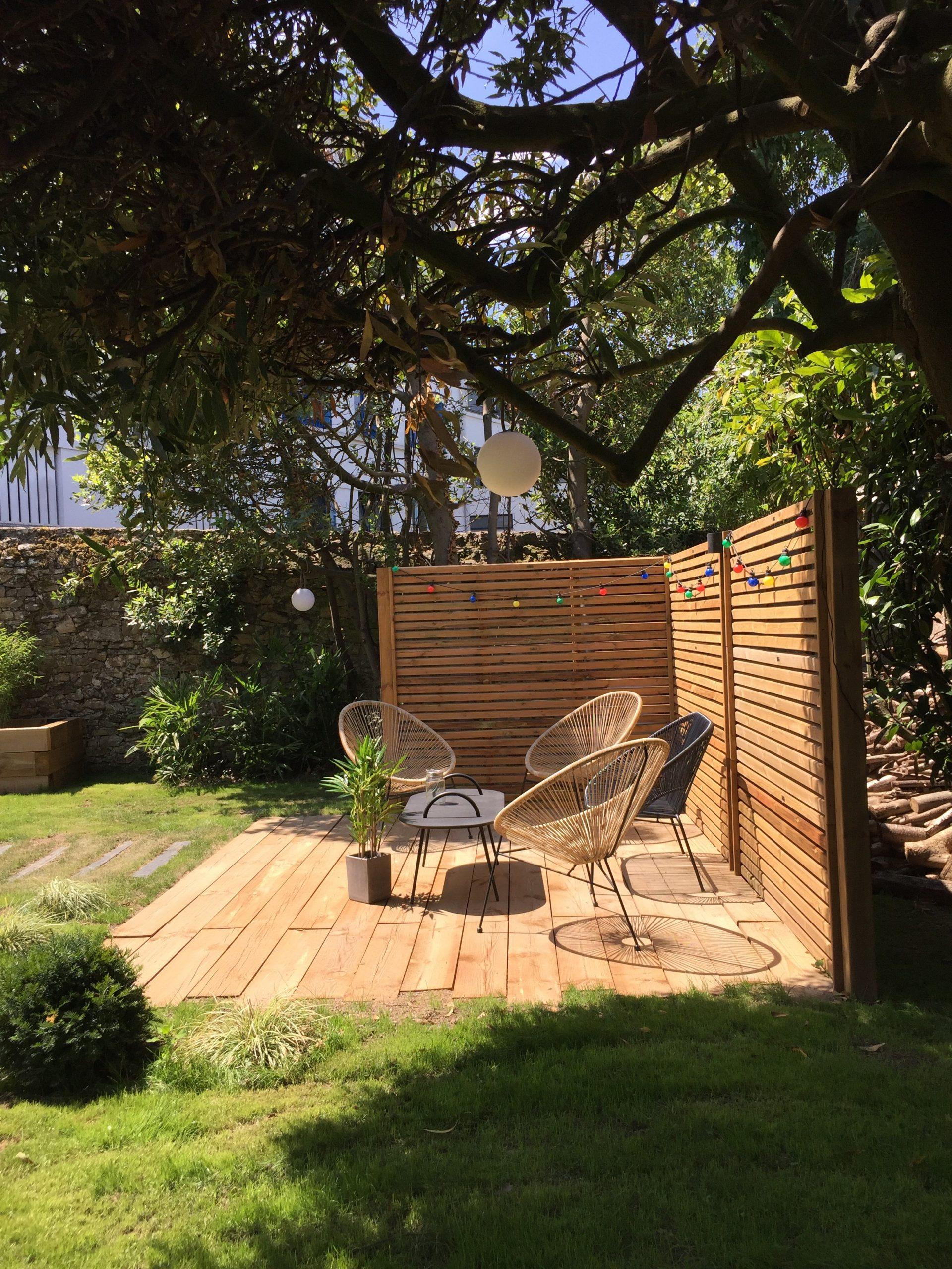 Coté Jardin Nantes Nouveau Vertigo Jardins Designer De Jardins  Nantes Conseil