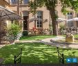 Entre Cours Et Jardin Frais 在app Store 上的「h´tel De Caumont Centre D Art」