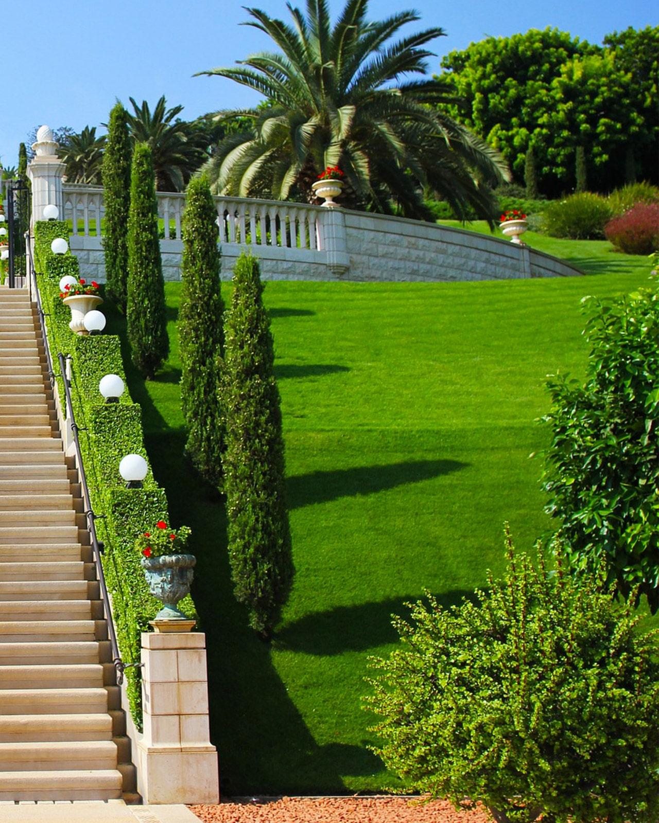Creation paysagiste Jardin Parc Hyeres Lavandou Bormes Les Mimosas 83 Var