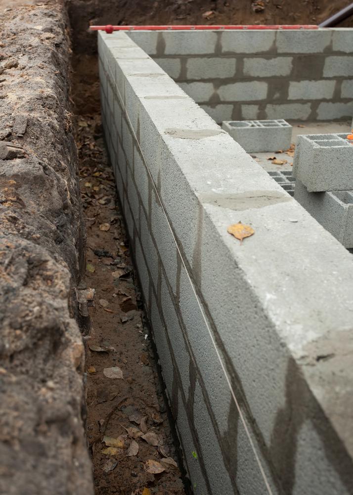 Faire Une Dalle Béton Pour Abri De Jardin Best Of Fondation Mur Parpaing 2m Guidebeton