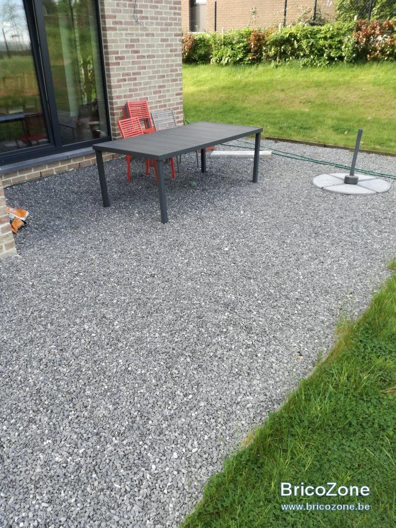 Faire Une Dalle Béton Pour Abri De Jardin Luxe Terrasse Sur Plot