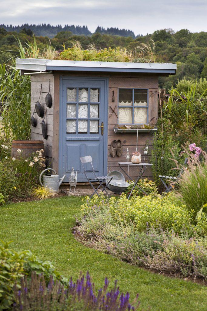 Faire Une Dalle Béton Pour Abri De Jardin Nouveau Bien Choisir Et Poser L Abri De Jardin Qui Nous Convient