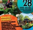 Jardin Bio Creutzwald Charmant Moselle Plante Fleur Artisanat Bourse Aux Plantes Et