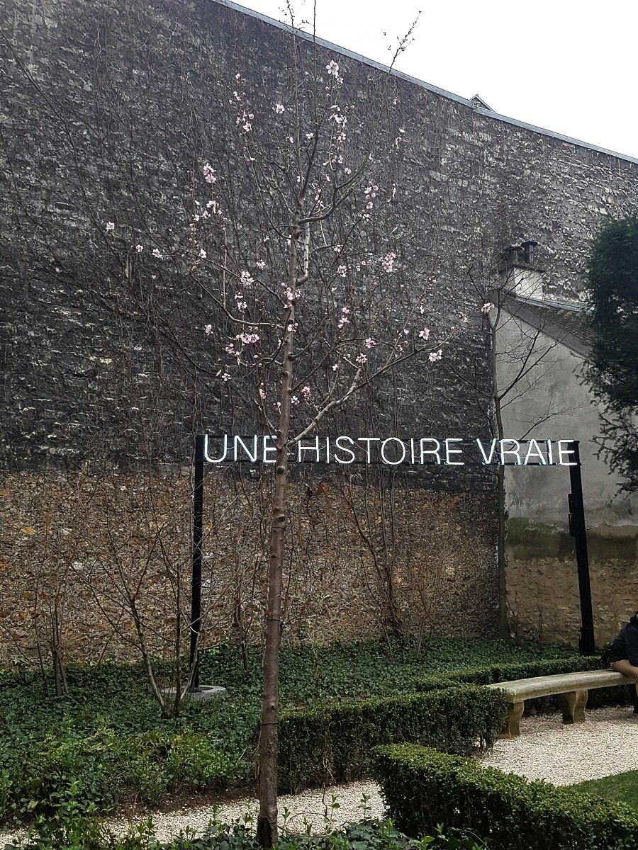 """Jardin Du Louvre Beau Musée Du Louvre On Twitter """"le Printemps Arrive Dans Le"""