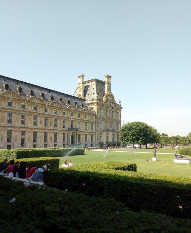 Jardin Du Louvre Beau some Shots In the Louvre Gardens Dans Les Jardins Du