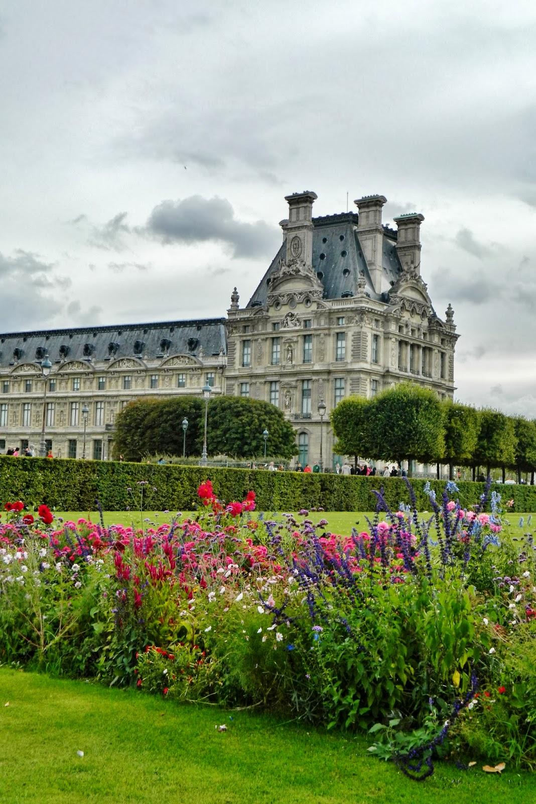 Jardin Du Louvre Beau the Francophone Files Passport to Paris Highlight Reel