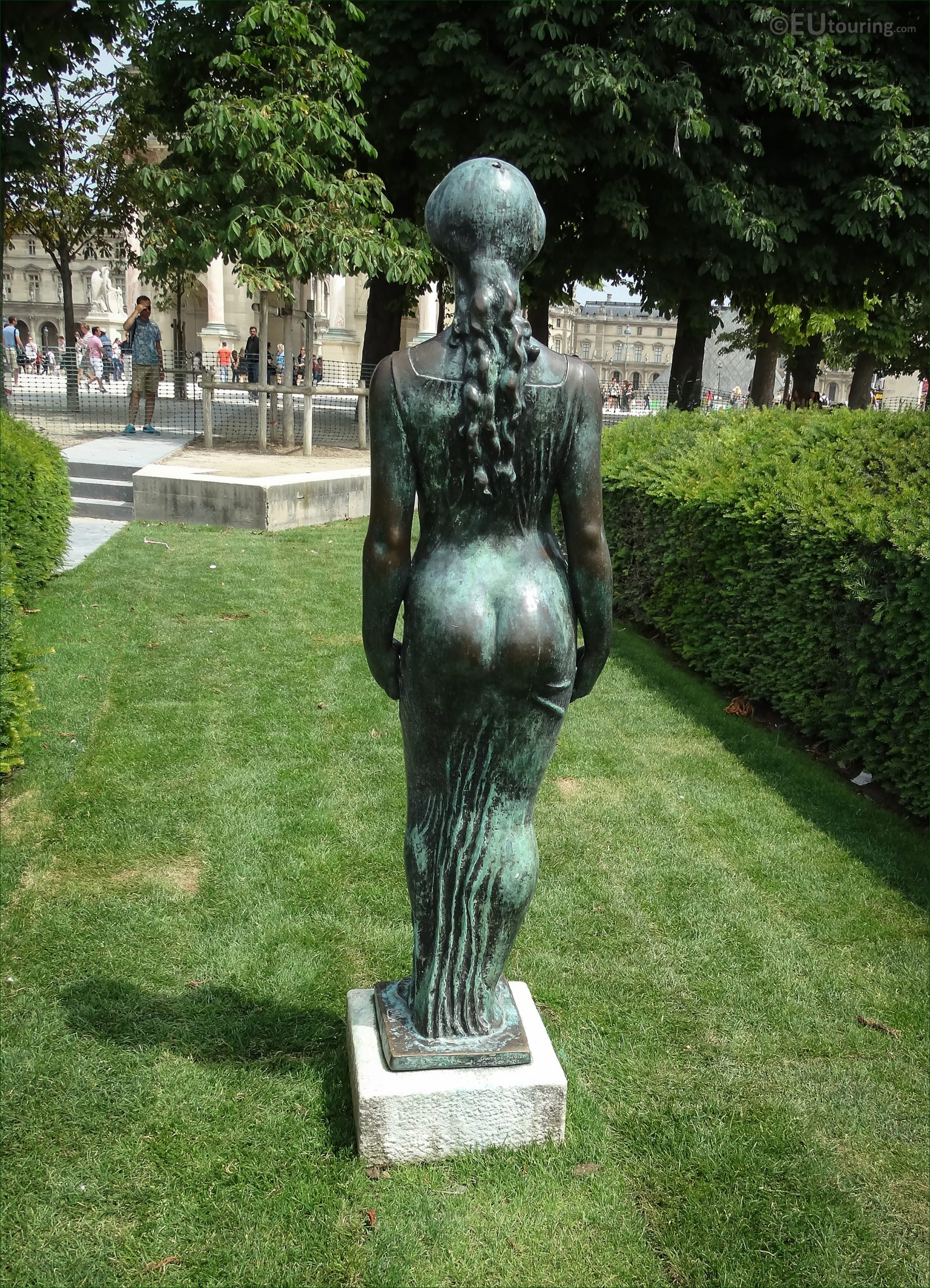 images paris statues 448