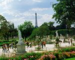 76 Nouveau Jardin Du Louvre
