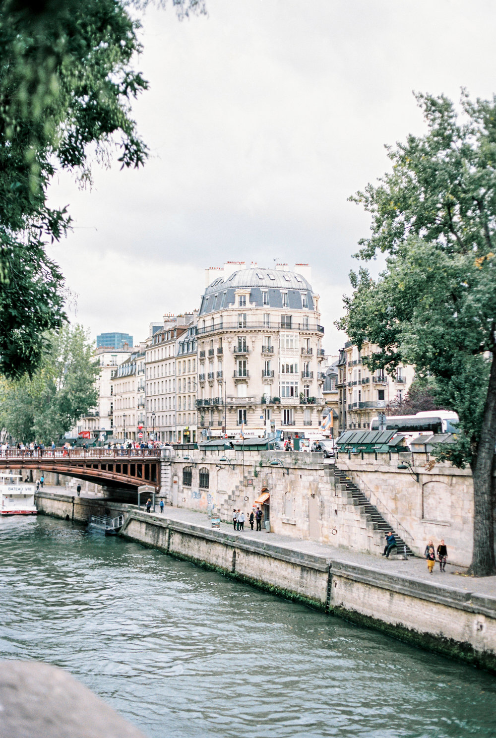 2018 3 22 parisienne wanderings