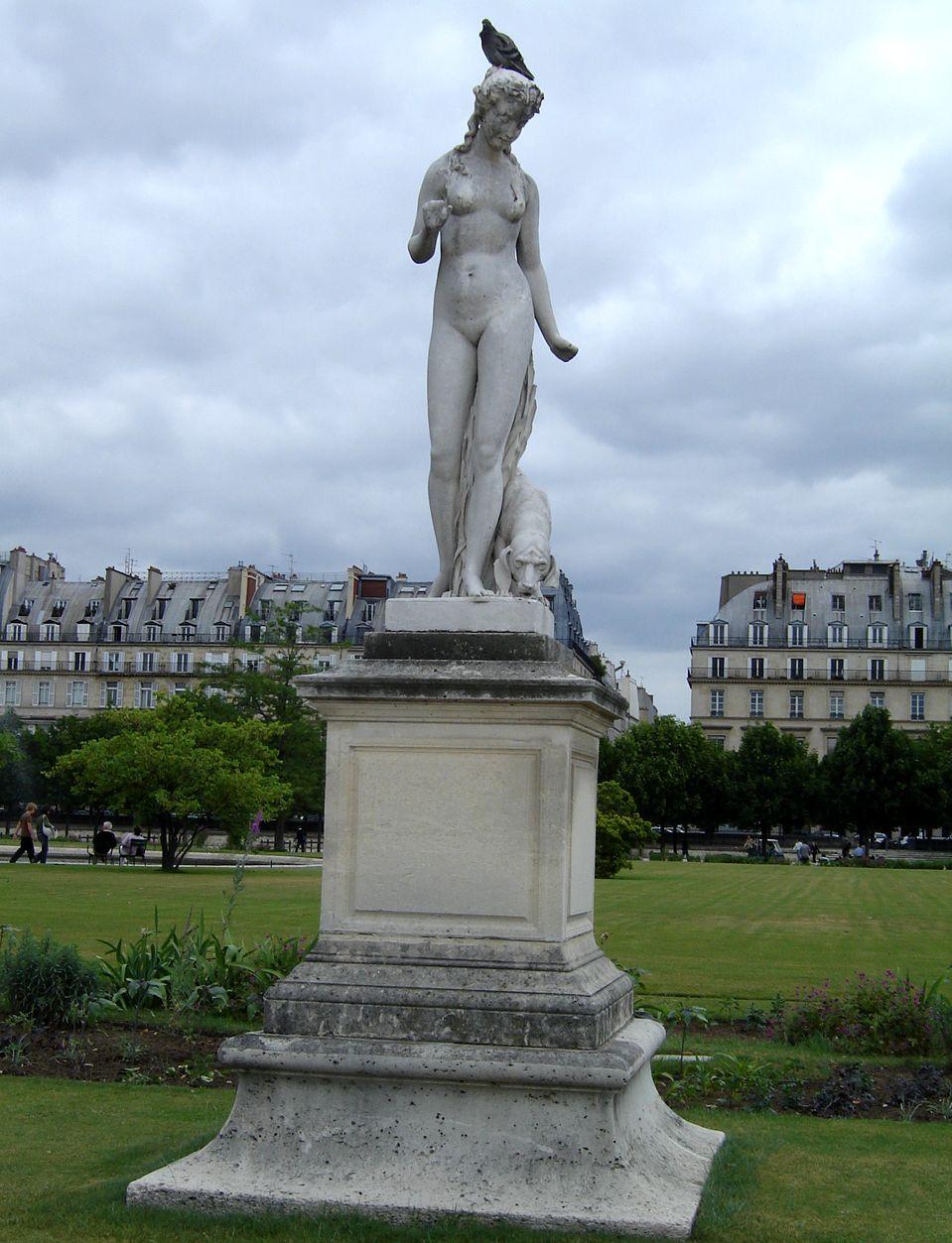 Jardin Du Louvre Frais Steytsayd Ilongga Musee Du Louvre