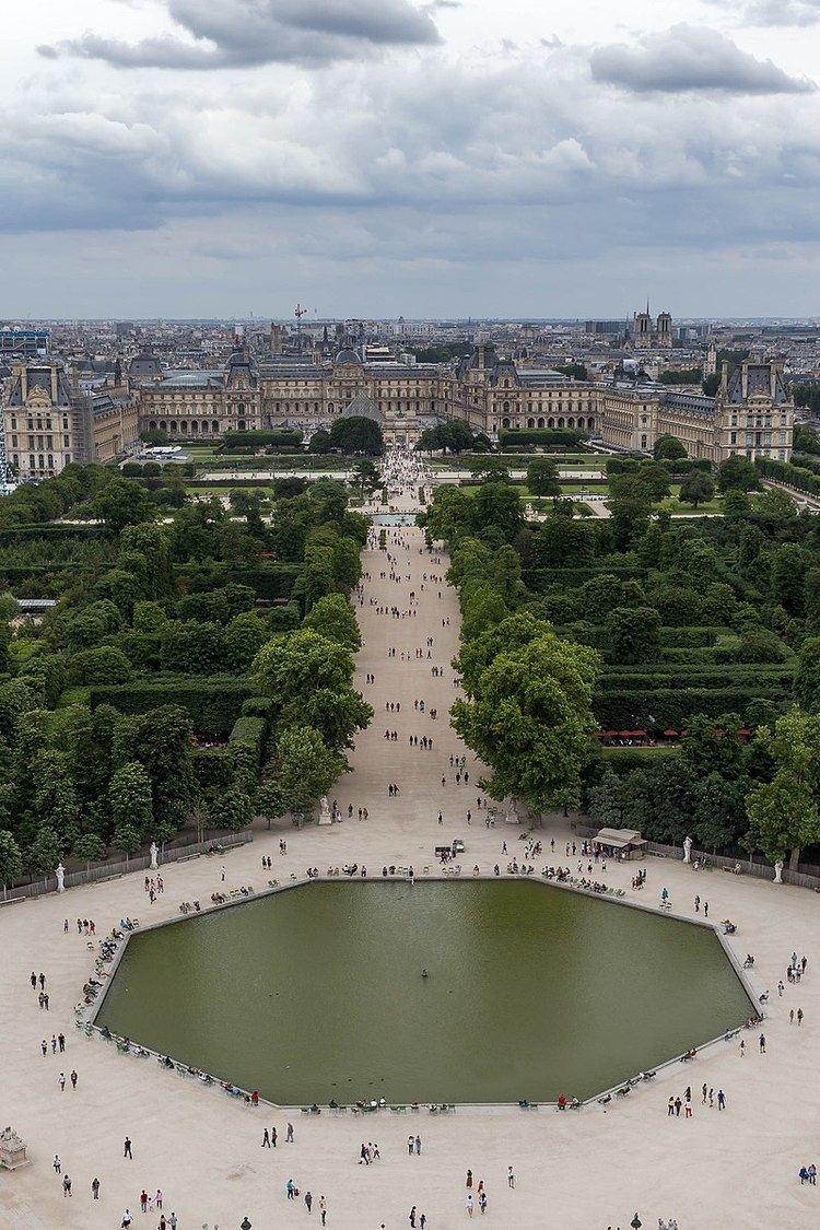 Jardin Du Louvre Frais Tuileries Garden Alchetron the Free social Encyclopedia