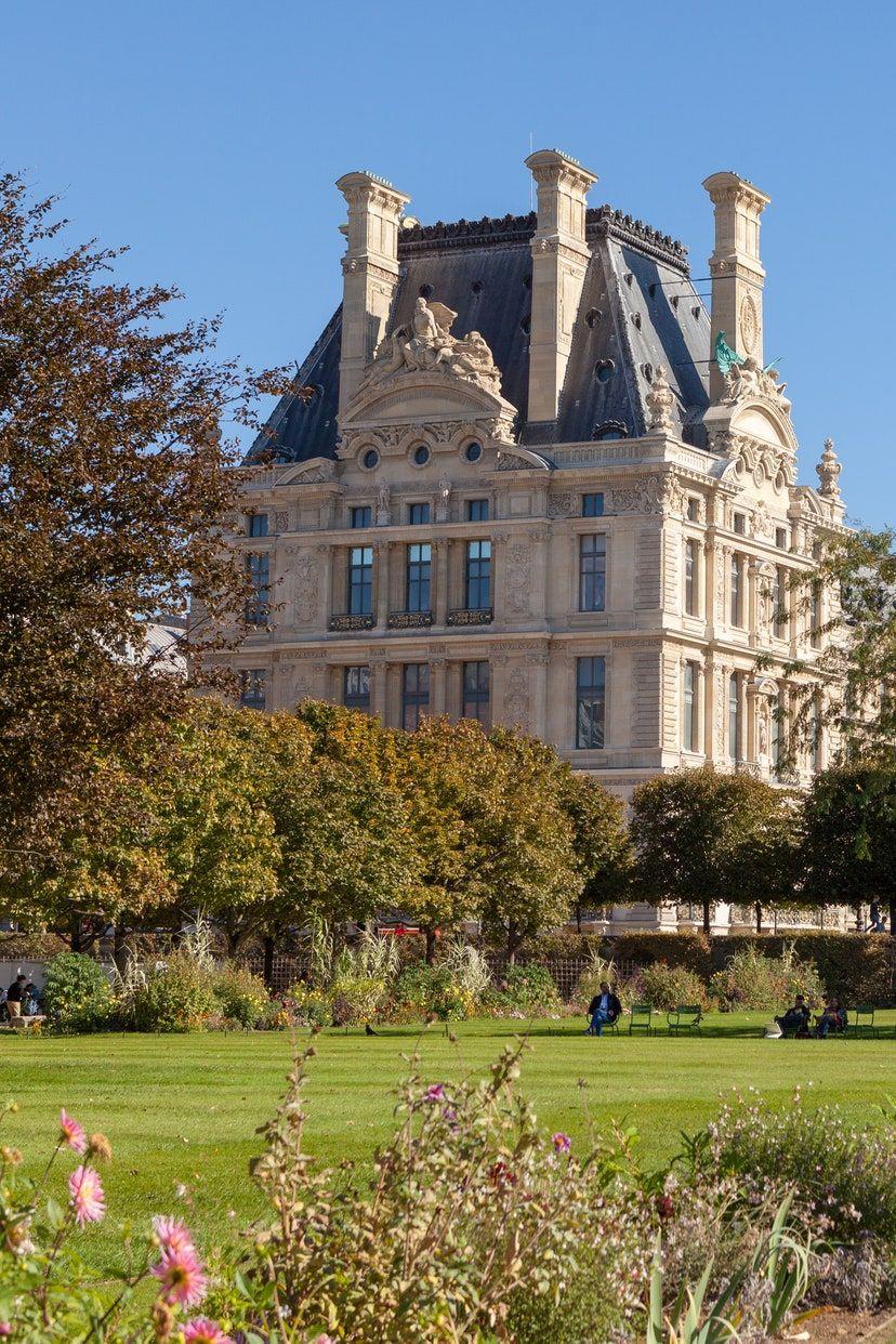 Jardin Du Louvre Génial Dior Et Le Musée Du Louvre S Unissent Pour Préserver Le