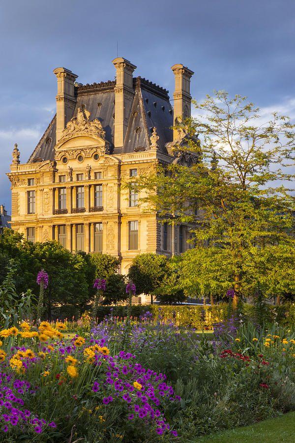 Jardin Du Louvre Génial Musee Du Louvre by Brian Jannsen