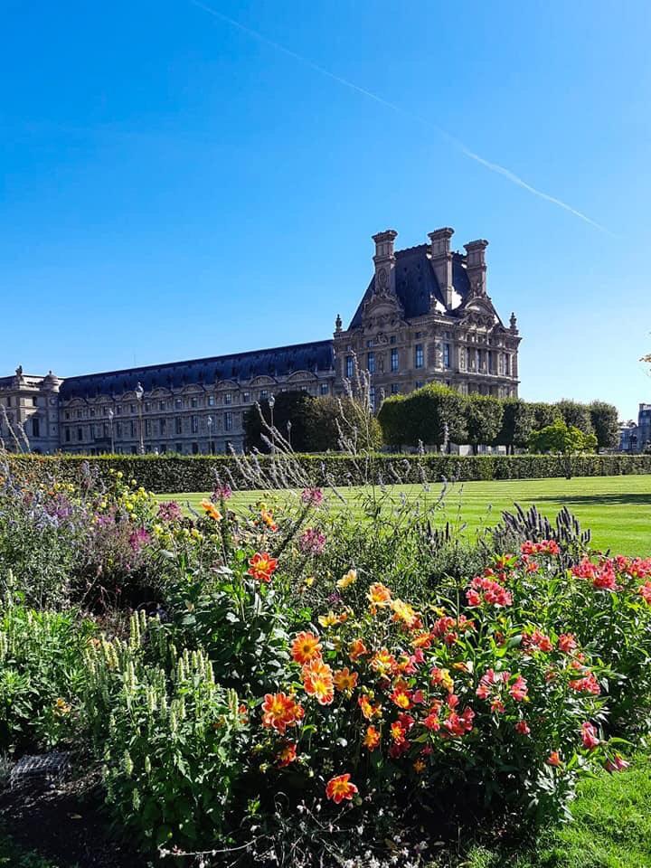 Jardin Du Louvre Génial Paris Car Services Airport Transfers City tours Per Hour