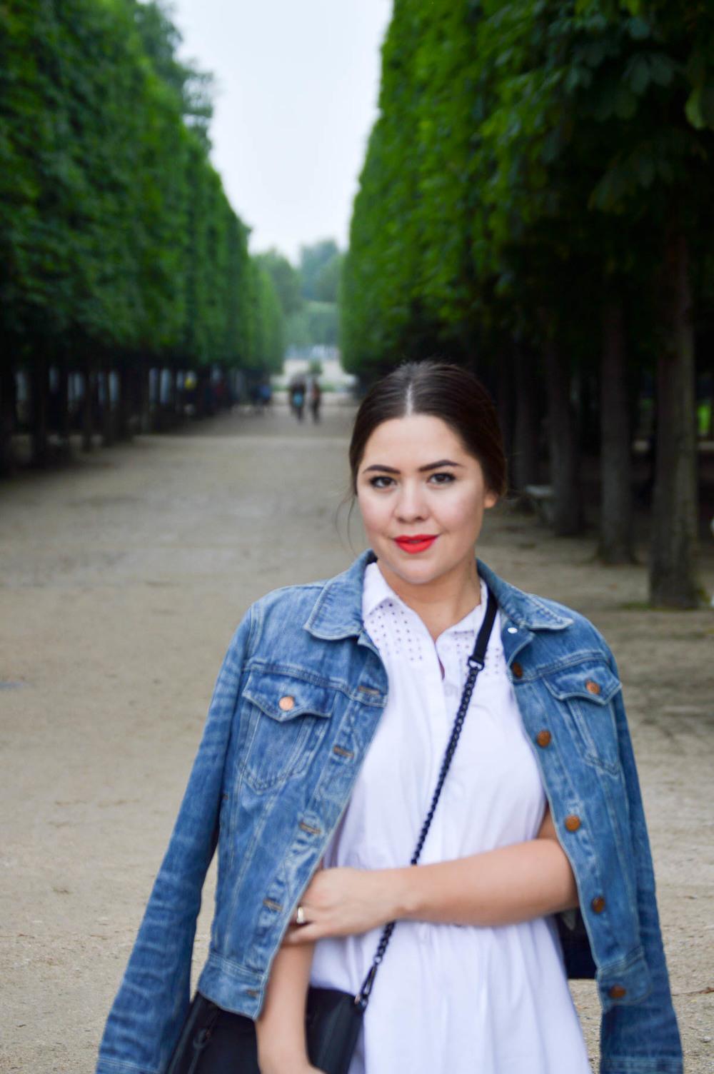 Jardin Du Louvre Génial the Pacific Standard — Jardin Du Louvre Paris Travel Outfit