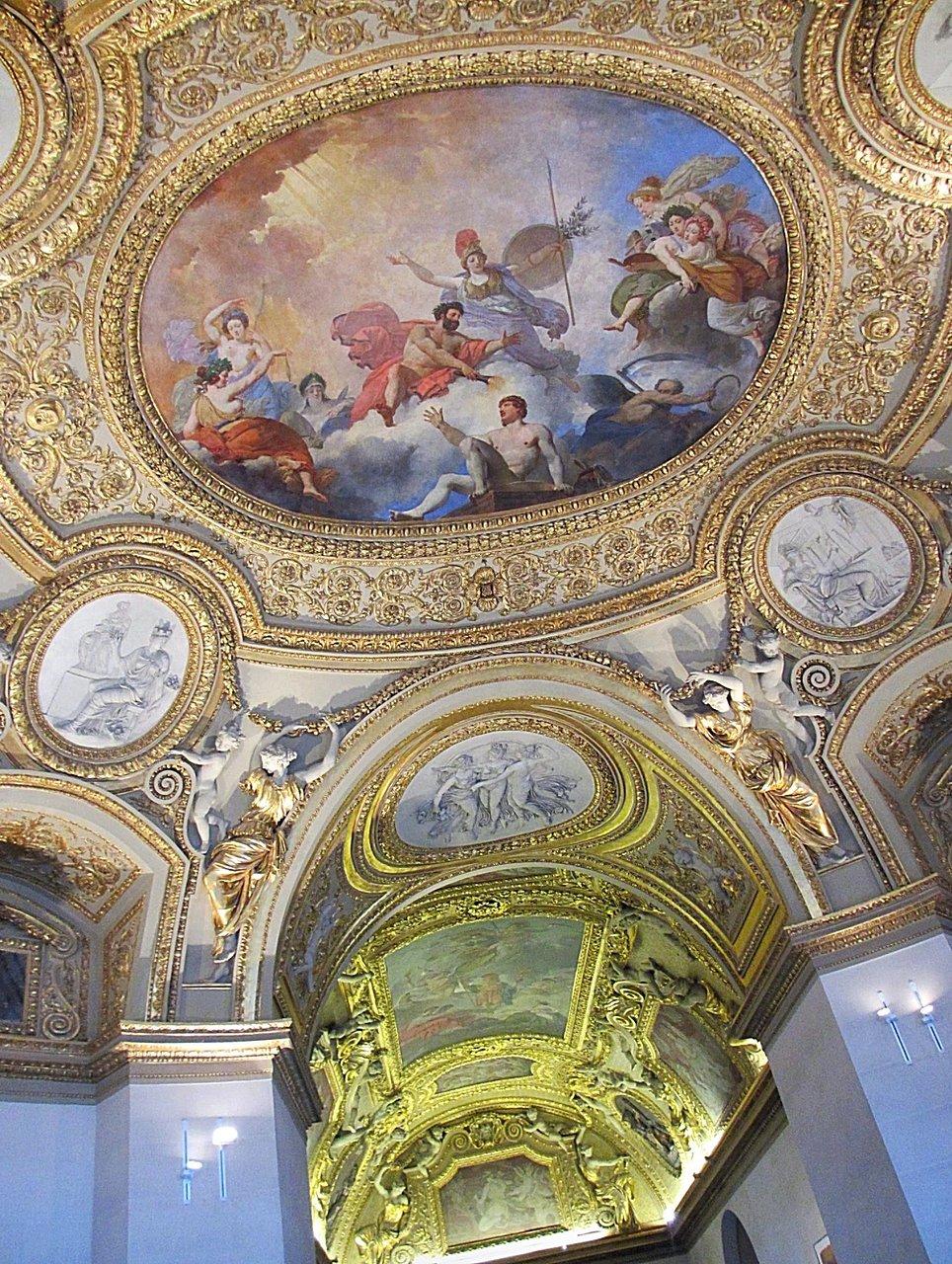 Attraction Review g d Reviews Louvre Museum Paris Ile de France