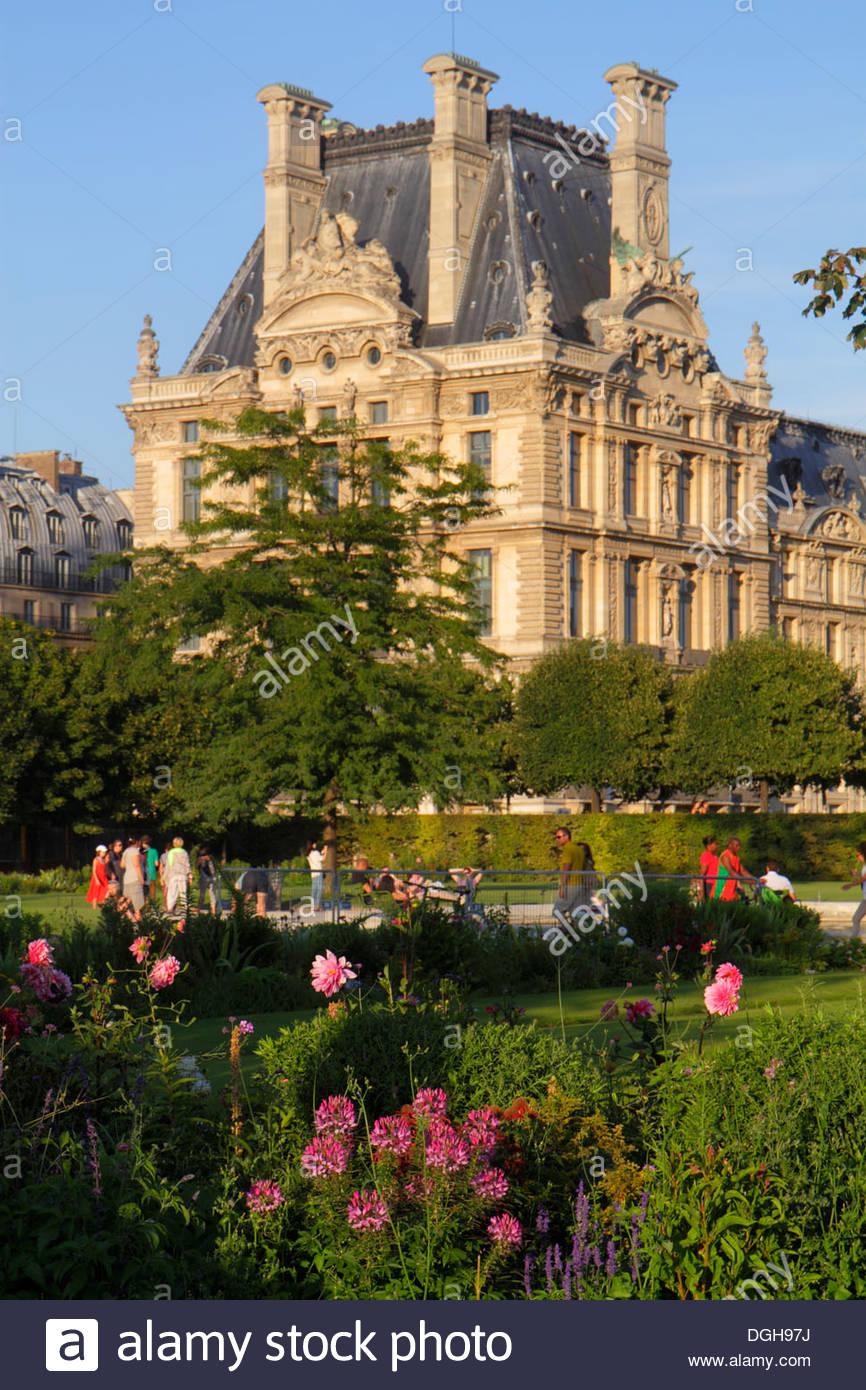Jardin Du Louvre Unique Louvre Garden Stock S & Louvre Garden Stock Alamy