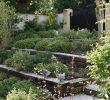 Jardin En Pente solution Charmant Création D Un Jardin Sur 3 Niveaux Olivier Bedouelle C´té