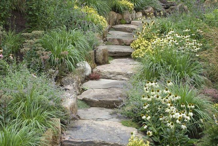 Jardin En Pente solution Génial Aménager Une Allée De Jardin En Pente Quelles sont Les