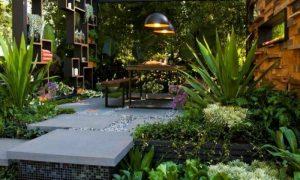 50 Luxe Jardin Paysager Moderne