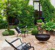 Jardin Paysager Moderne Charmant Aménagement Jardin Paysager Moderne Avec Coin De Détente En