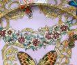 Le Jardin Des Papillons Charmant Rosenthal Versace Plate Le Jardin Des Papillons Vendido En