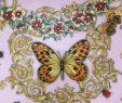 Le Jardin Des Papillons Frais Rosenthal Versace Plate Le Jardin Des Papillons Vendido En