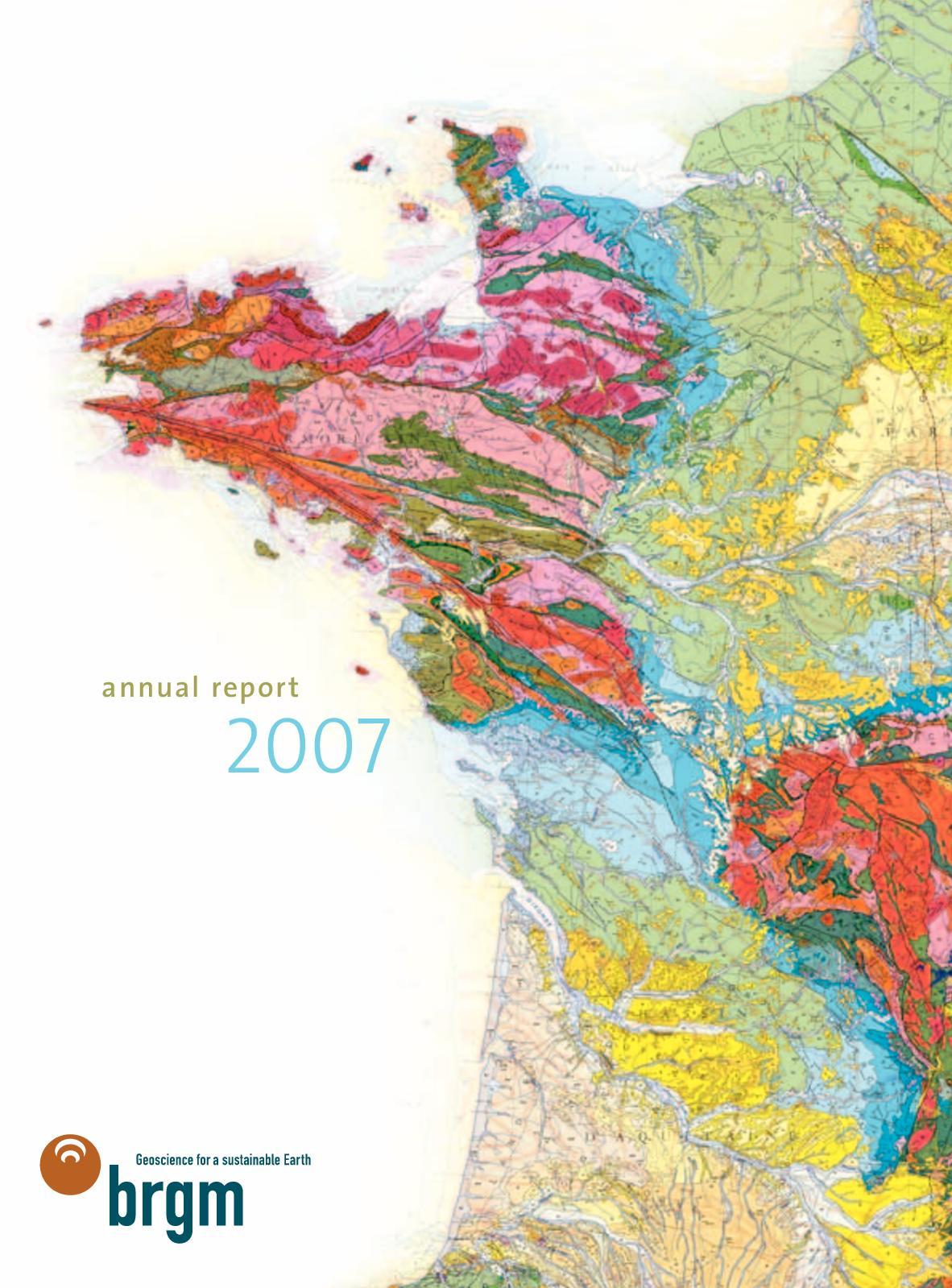 Le Jardin Des Provinces Pessac Best Of Calaméo 2007 Annual Report