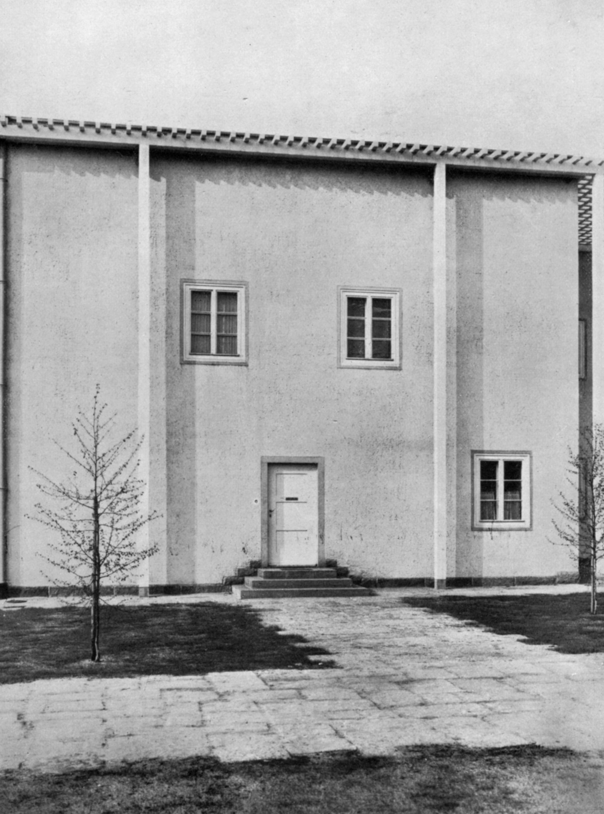 Le Jardin Des Provinces Pessac Charmant Neueregel Heinrich Tessenow Sächsische Landesschule Dresden