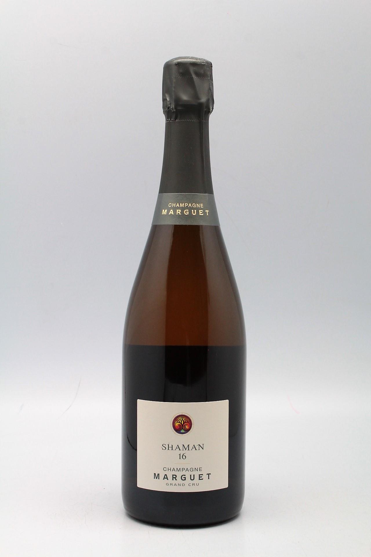 Le Jardin Des Provinces Pessac Génial Benoit Marguet Shaman 16 Extra Brut Vins & Millesimes