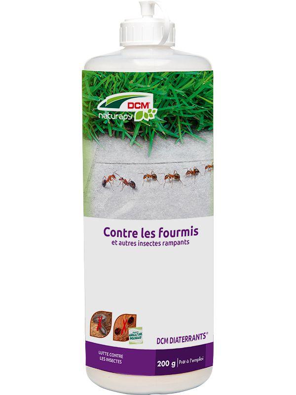 anti fourmis diatomee pure 200g dcm de dcm engrais et terreaux insectes volants et rampants de bordeaux gironde