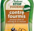 Lutter Contre Les Fourmis Au Jardin Élégant Bsi Natura Stop Fourmis Poudre