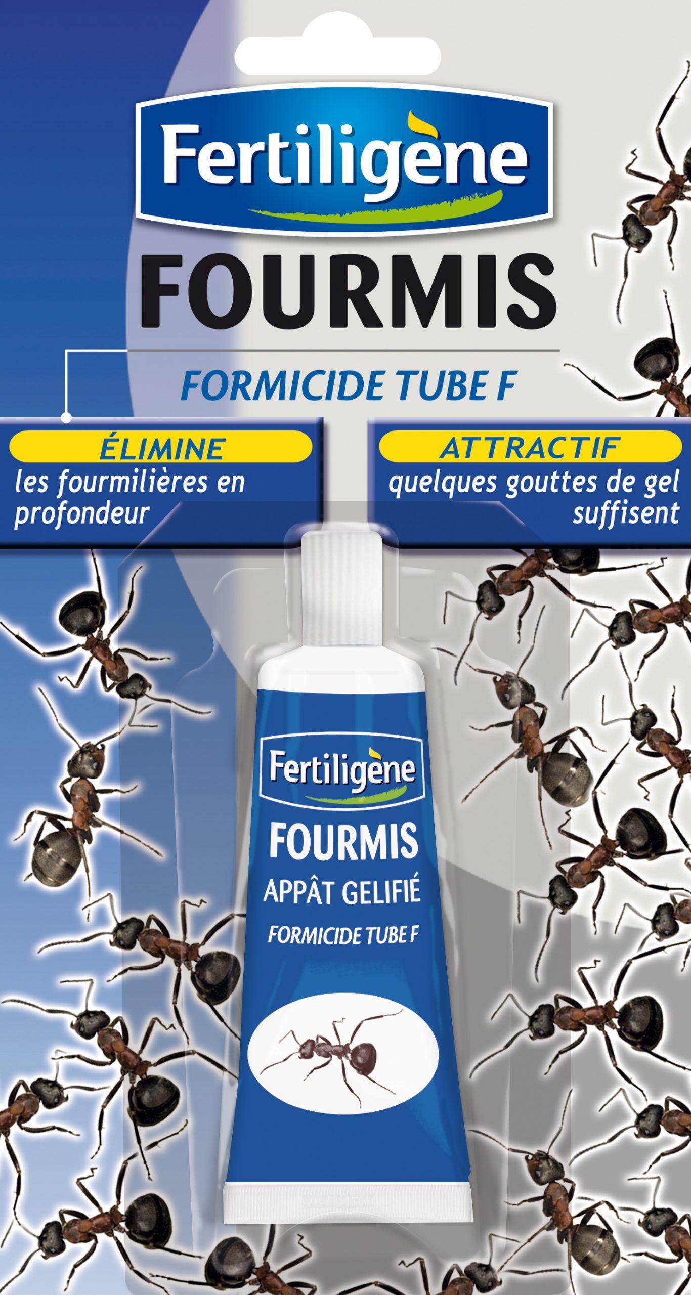 Lutter Contre Les Fourmis Au Jardin Élégant Fourmis Tube 1 X 30 G