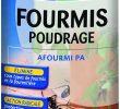 Lutter Contre Les Fourmis Au Jardin Inspirant Fertiligene Anti Fourmis Poudrage Et Arrosage 250g