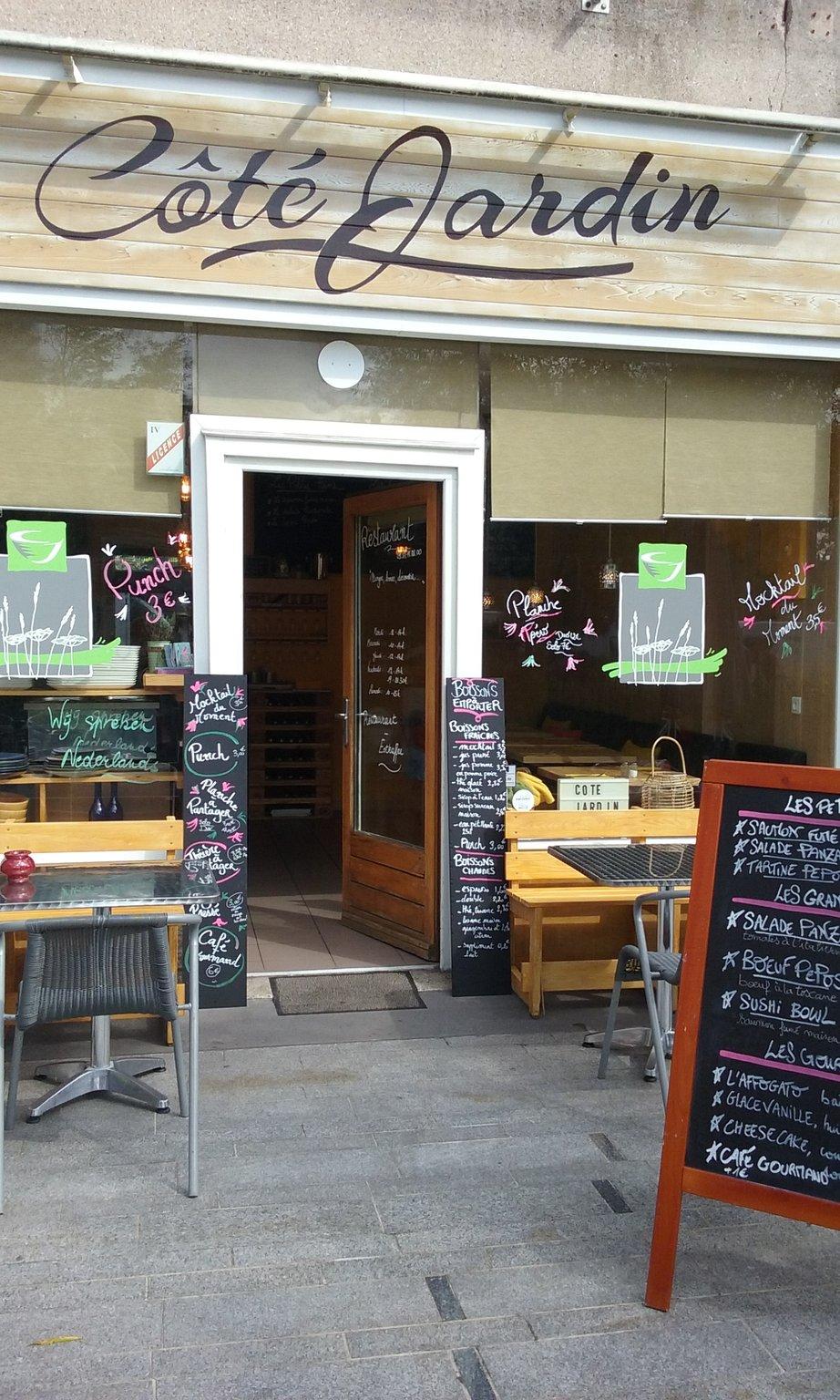 Restaurant Coté Jardin Beau Bon D Achat Chez C´te Jardin Restaurant Restaurant