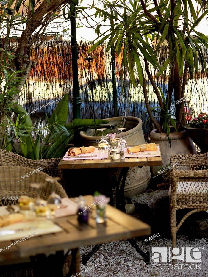 Restaurant Coté Jardin Best Of Terrace at the Restaurant C´té Jardin Stock Picture Of 75 Charmant Restaurant Coté Jardin