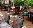Restaurant Coté Jardin Élégant C´té Jardin at Coral Beach Resort In Sharjah