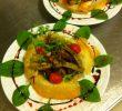 Restaurant Coté Jardin Génial Restaurant Le C´té Jardin  orgon Cuisine Proven§ale