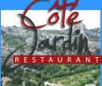 Restaurant Coté Jardin Luxe Menus C´té Jardin Le Cot Jardin
