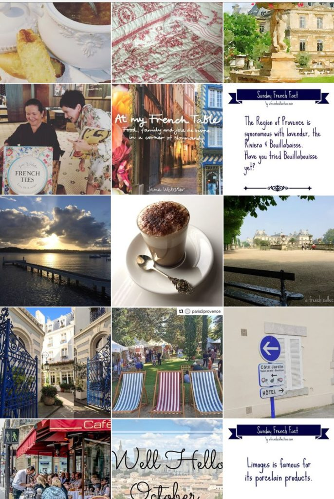 my 10 favourite paris france instagrammers of 2015