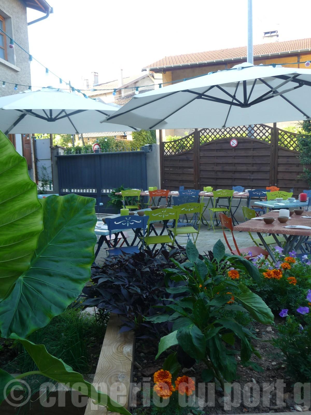 Restaurant Coté Jardin Nouveau Terrasse Restaurant C´té Jardin