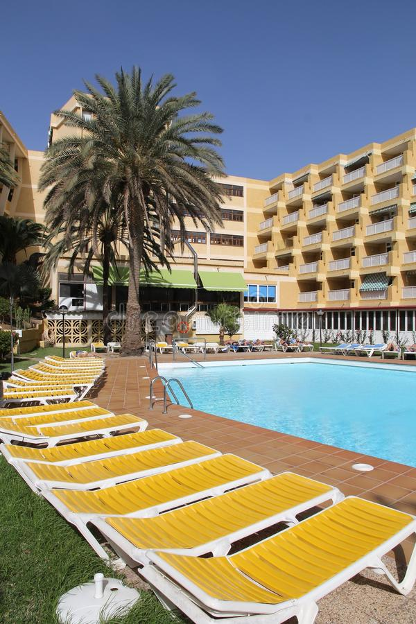 gran canaria resort spain december people visit jardin del atlantico hotel canary islands had record million visitors