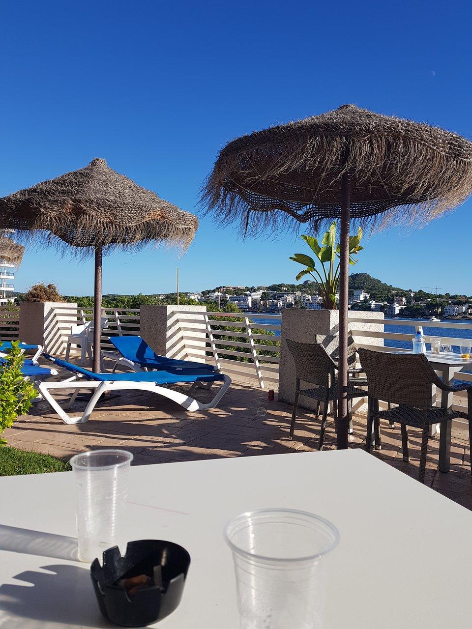 Hotel Review g d Reviews or10 TRH Jardin del Mar Santa Ponsa Calvia Majorca Balearic Islands