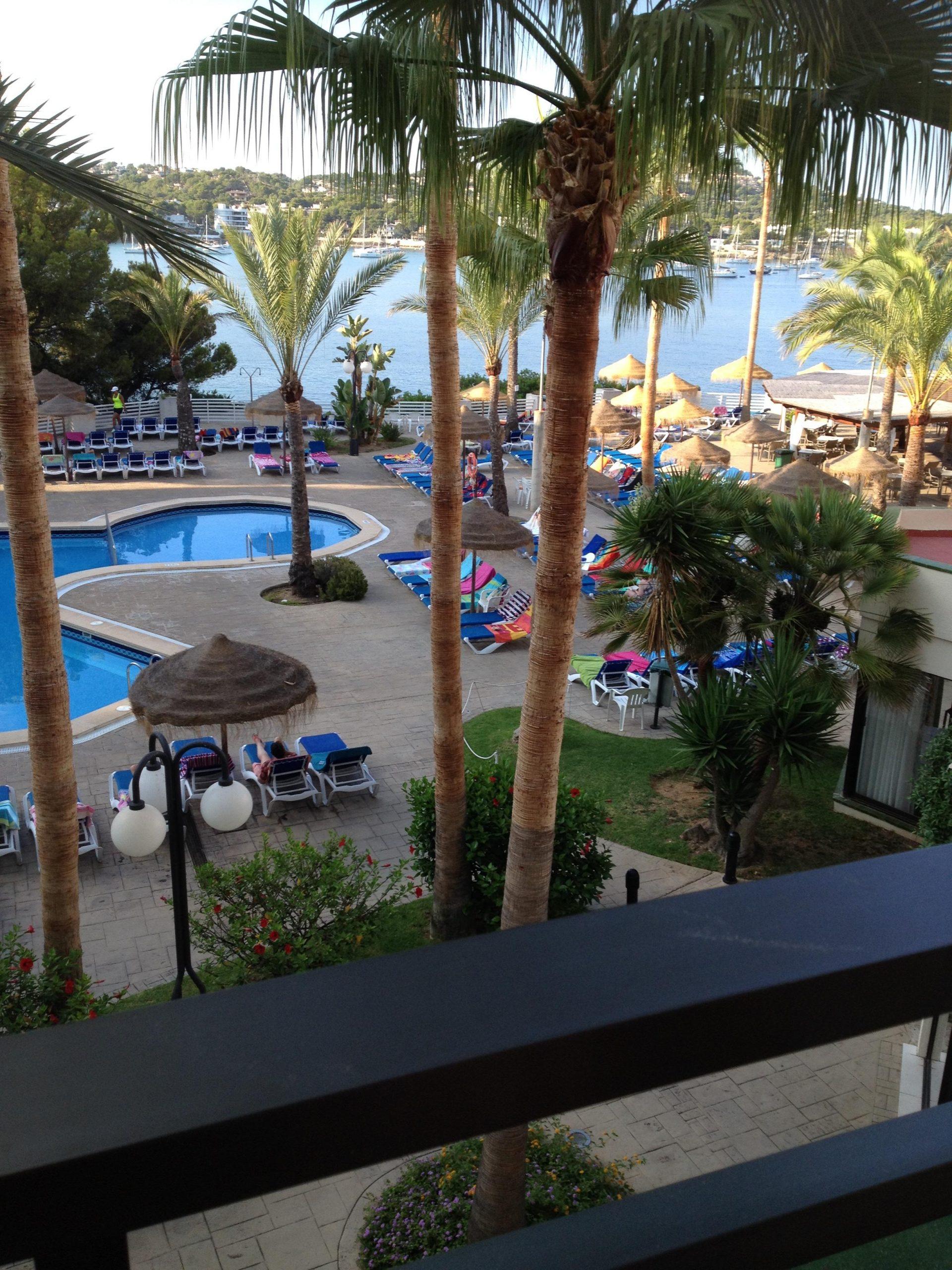 Calvia Hoteller TRH Jardin Del Mar h Hotellinformasjon