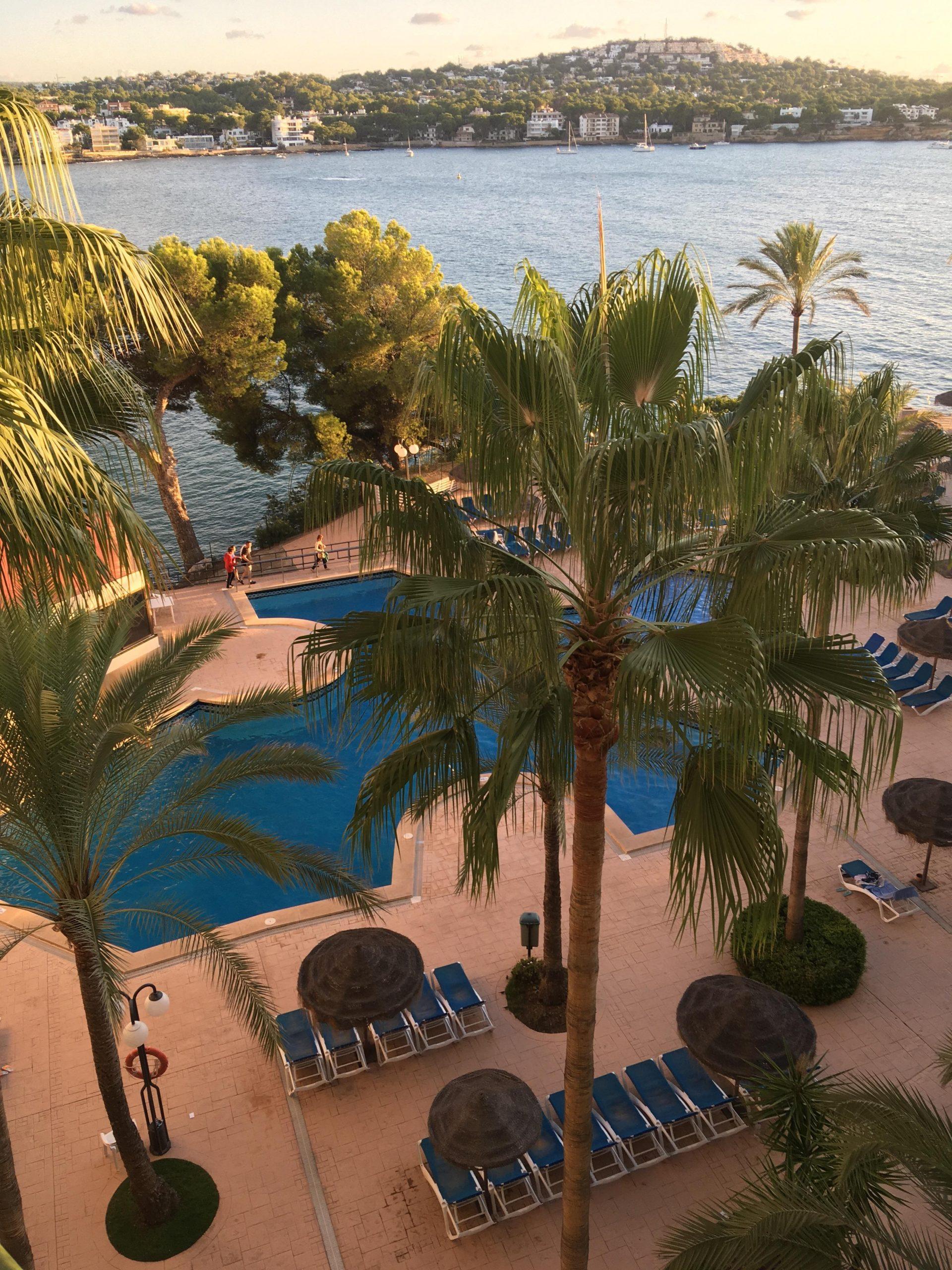 Calvia Hotels TRH Jardin Del Mar h Hotel Information