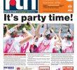 Trh Jardin Del Mar Nouveau Rtn Newspaper – Costa Del sol 9 15 June 2017 issue 006 by